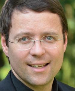 Regens: Dr. Wolfgang Lehner
