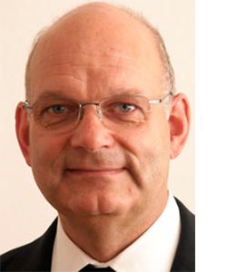 Ordinariatsrat Thomas Kriesel
