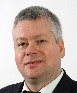 Regens: Dr. Jürgen Wätjer