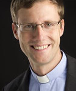 Regens: Dr. Martin Marahrens