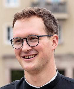 Regens: Pater Isaak Käfferlein OCist